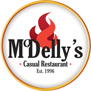 Mc Delly's Casual Restaurant in Hersonissos – Heraklion